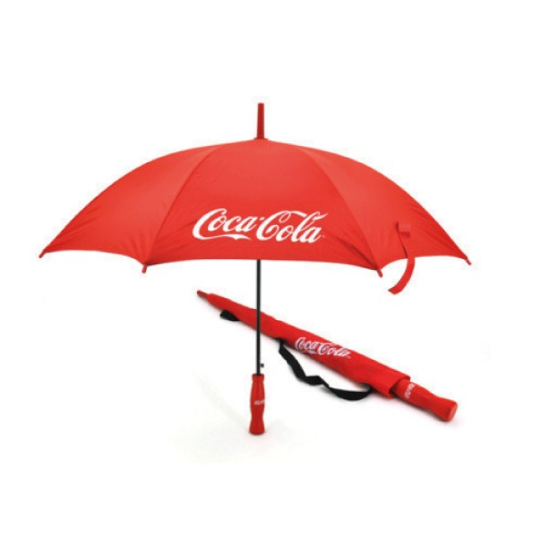 Printed Umbrella Sleeves