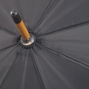 Wooden Tip Umbrella