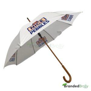 Wood Walker Custom Umbrella