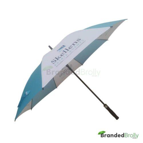 Personalised Pantoned Matched Umbrellas