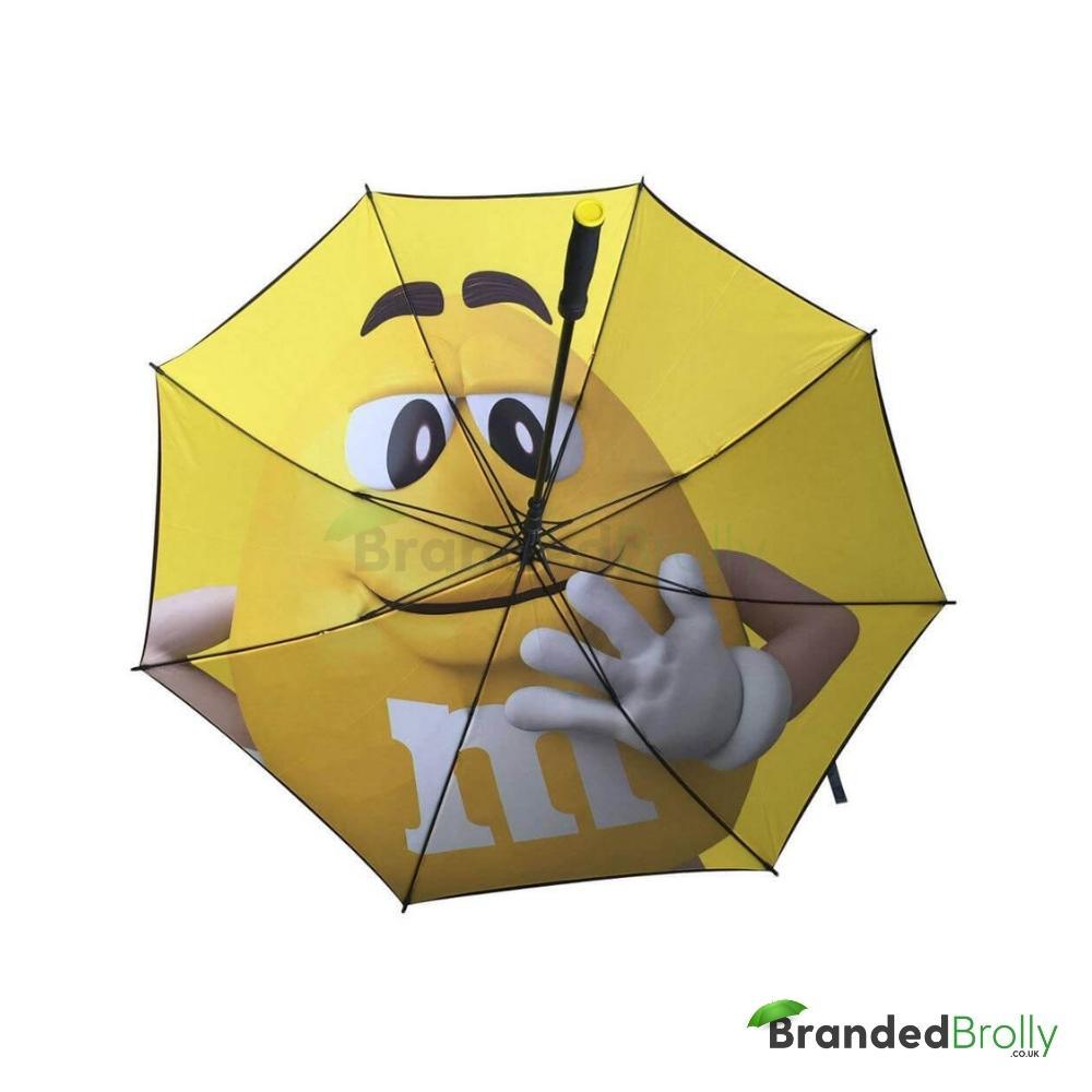 All Under Print Promotional Umbrella