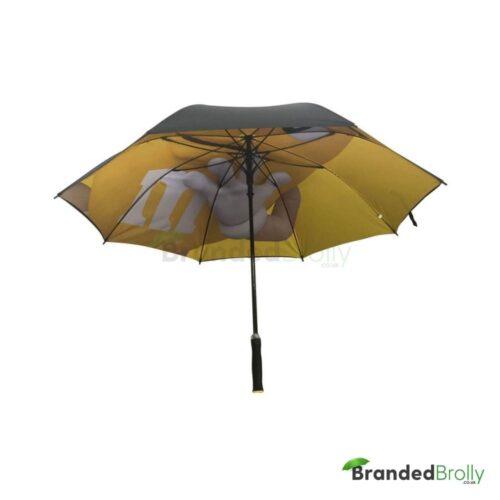 All Under Print Custom Umbrella
