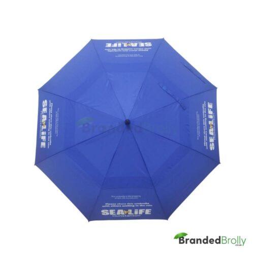 Xl Vented Straight Handle Golf Umbrellas