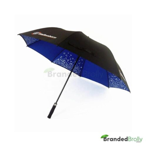 Branded All Over Under Canopy Print