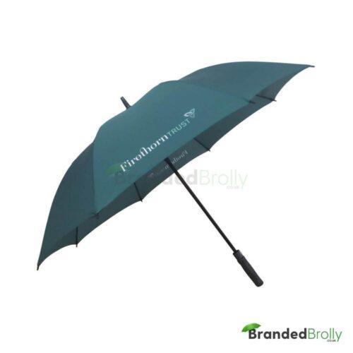 Firethorn Trust Custom Straight Umbrella
