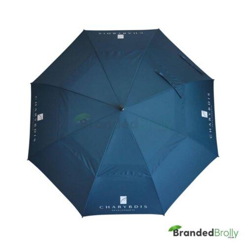 Xl Vented Branded Golf Umbrella