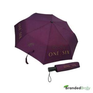 Telescopic Custom Umbrella