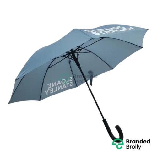Pantone Matched Branded City Umbrella